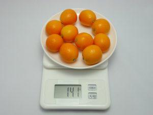 kumquats-100kcal