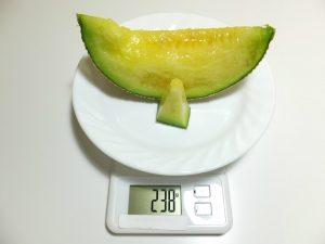melon-100kcal