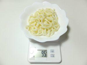 udon-100kcal